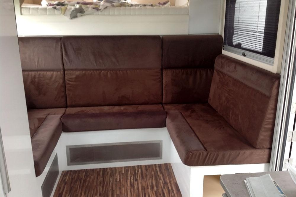 autosattlerei oschwald polsterarbeiten f wohnwagen un. Black Bedroom Furniture Sets. Home Design Ideas